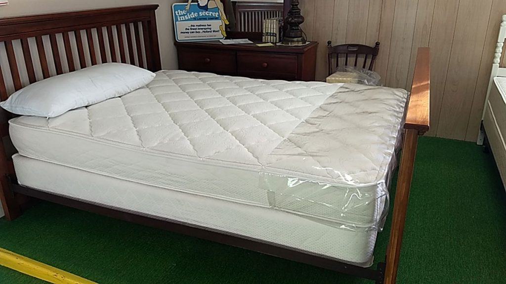 Products Sanitary Mattress Co